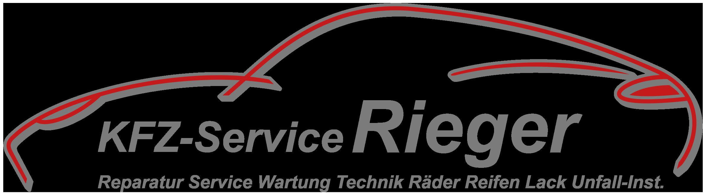 KFZ Service Rieger